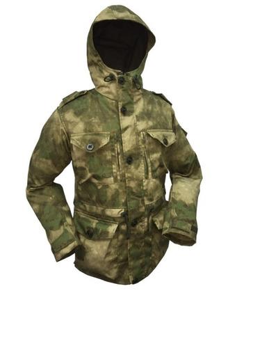 uniforme fuerzas especiales rusas smog m bars original