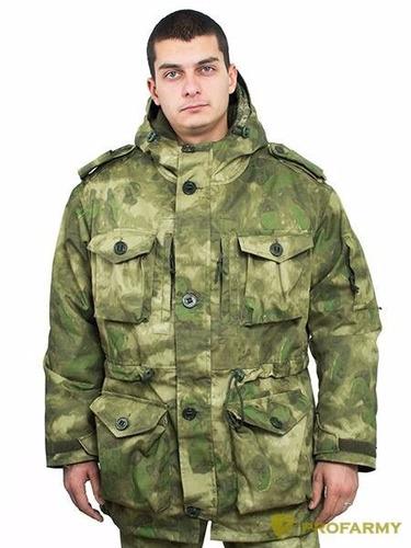 uniforme fuerzas especiales rusas smok m bars original