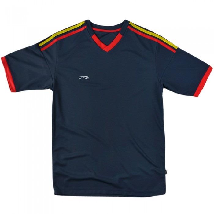 Uniforme Futbol Colombia 2 2016 Juvenil Completo Galgo -   265.00 en ... 87f4272268ee8