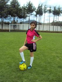 4fe43816855 Uniforme De Futbol Femenil Varios - Deportes y Fitness en Mercado Libre  México