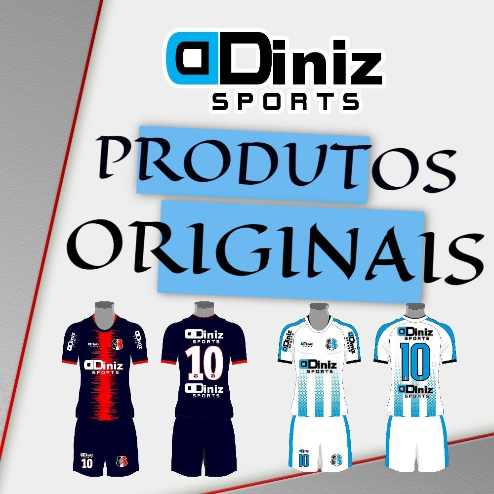 b0c6dcbd2f Uniforme Futebol - R  1.000