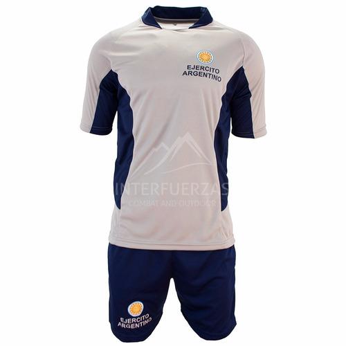 uniforme gimnasia ejercito argentino deportivo fuerzas armad