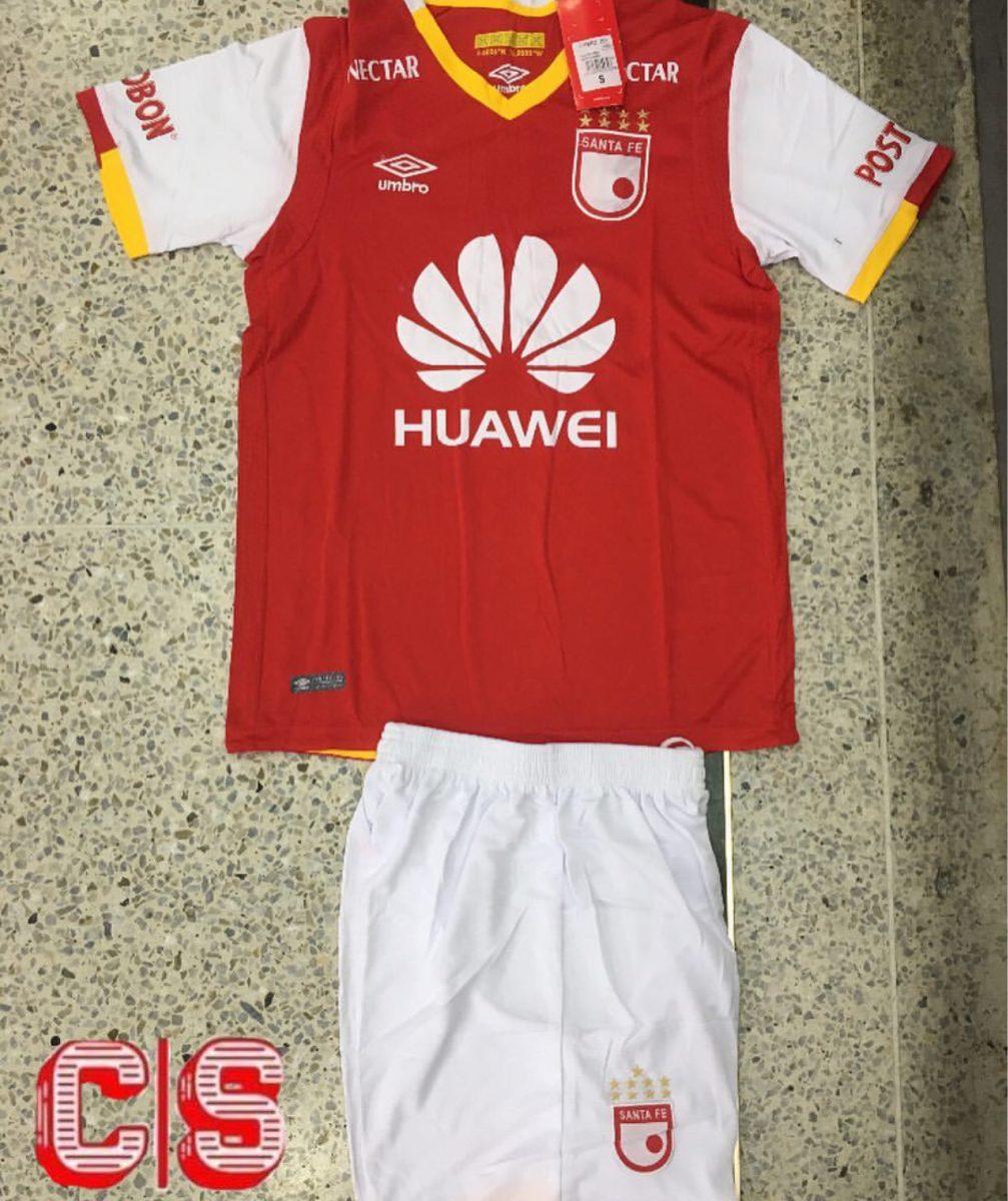 60d38b7e30f88 Uniforme Independiente Santa Fe -   35.000 en Mercado Libre