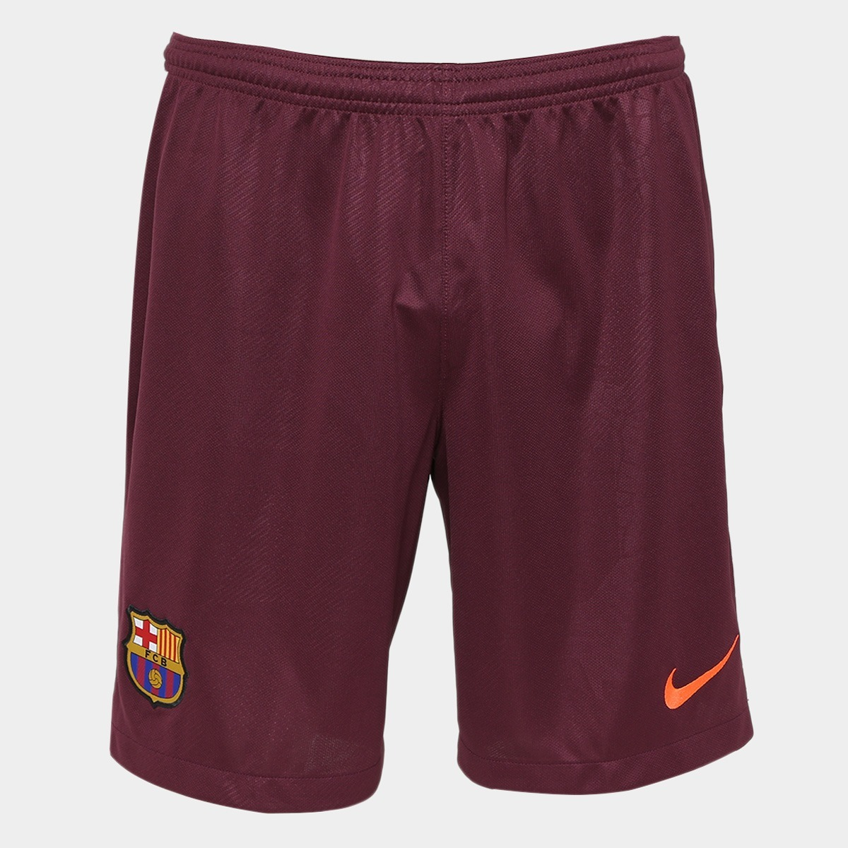 uniforme infanti camisa e shorts barcelona 2018 oficial nike. Carregando  zoom. 8cebdef2313