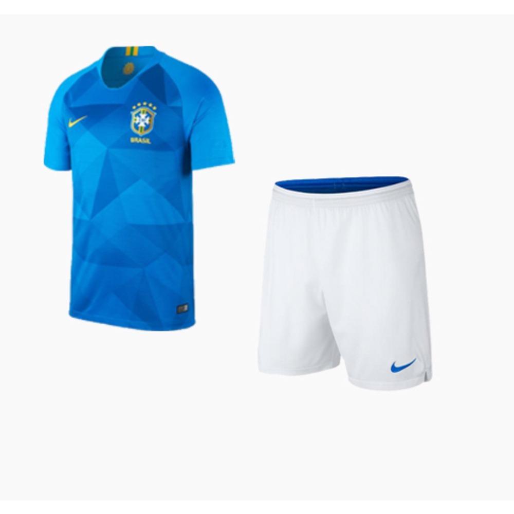 15a213703f camisa brasi uniforme 2 copa 2018 origina frete grátis r 135 f63dfab213ab40