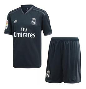 4c81936af5 Camisa Do Real Madrid Preta Do Dragao - Camisas de Futebol Club  internacional para Masculino Real Madrid com Ofertas Incríveis no Mercado  Livre Brasil