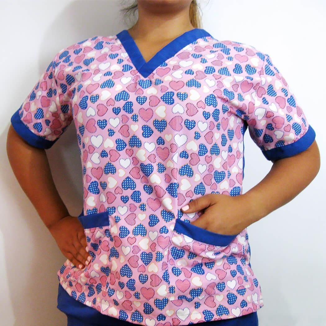 Hermosa Vestidos De Dama De Enfermería Imágenes - Ideas de Vestido ...