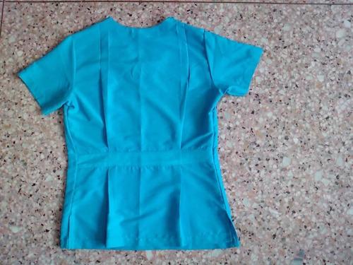 uniforme medico para profesionales de la salud