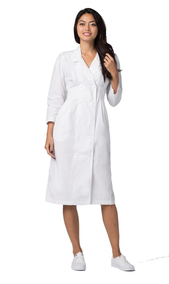 Medico Quirurgico Americano Vestido Med Stretch Uniforme OXuPkZi