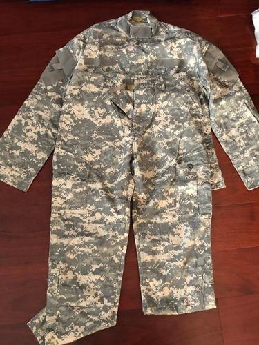 uniforme militar (airsoft)