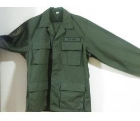 uniforme militar patriota