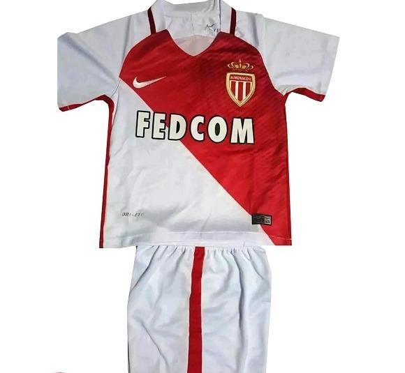 e4ab424f26637 camisetas de futbol AS Monaco venta