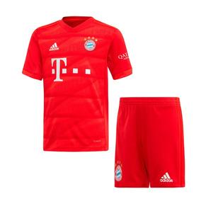 b50f2eb9eeb6f Camisa Bayern Munique Infantil - Futebol com Ofertas Incríveis no Mercado  Livre Brasil