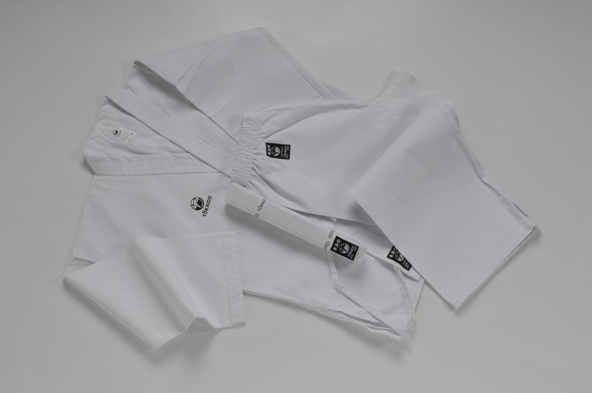 Uniforme de karaté tokaido