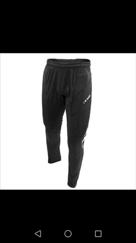 uniforme para portero (pants y sudadera) rinat