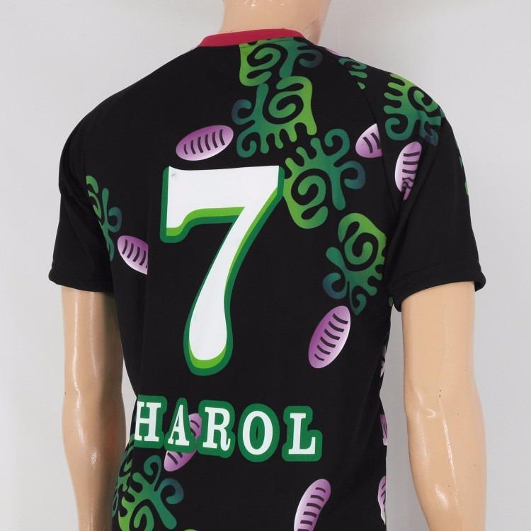 Uniforme Personalizado Futbol Jersey Uniforme Completo Mexic ... 1d3806303e155
