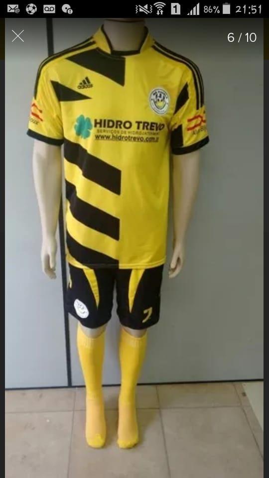 22984308c9 uniforme personalizado jogo de camisa futebol 15 kits. Carregando zoom.