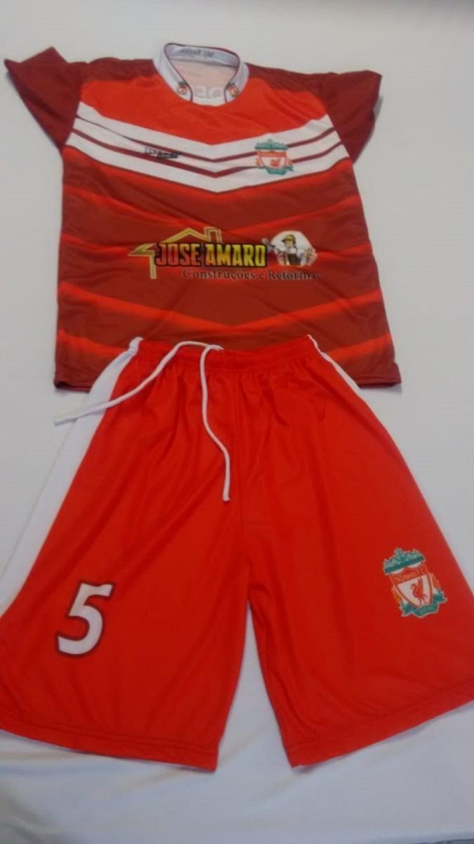 uniforme personalizado jogo de camisa futebol 20 kits. Carregando zoom. e712c02e05bf0