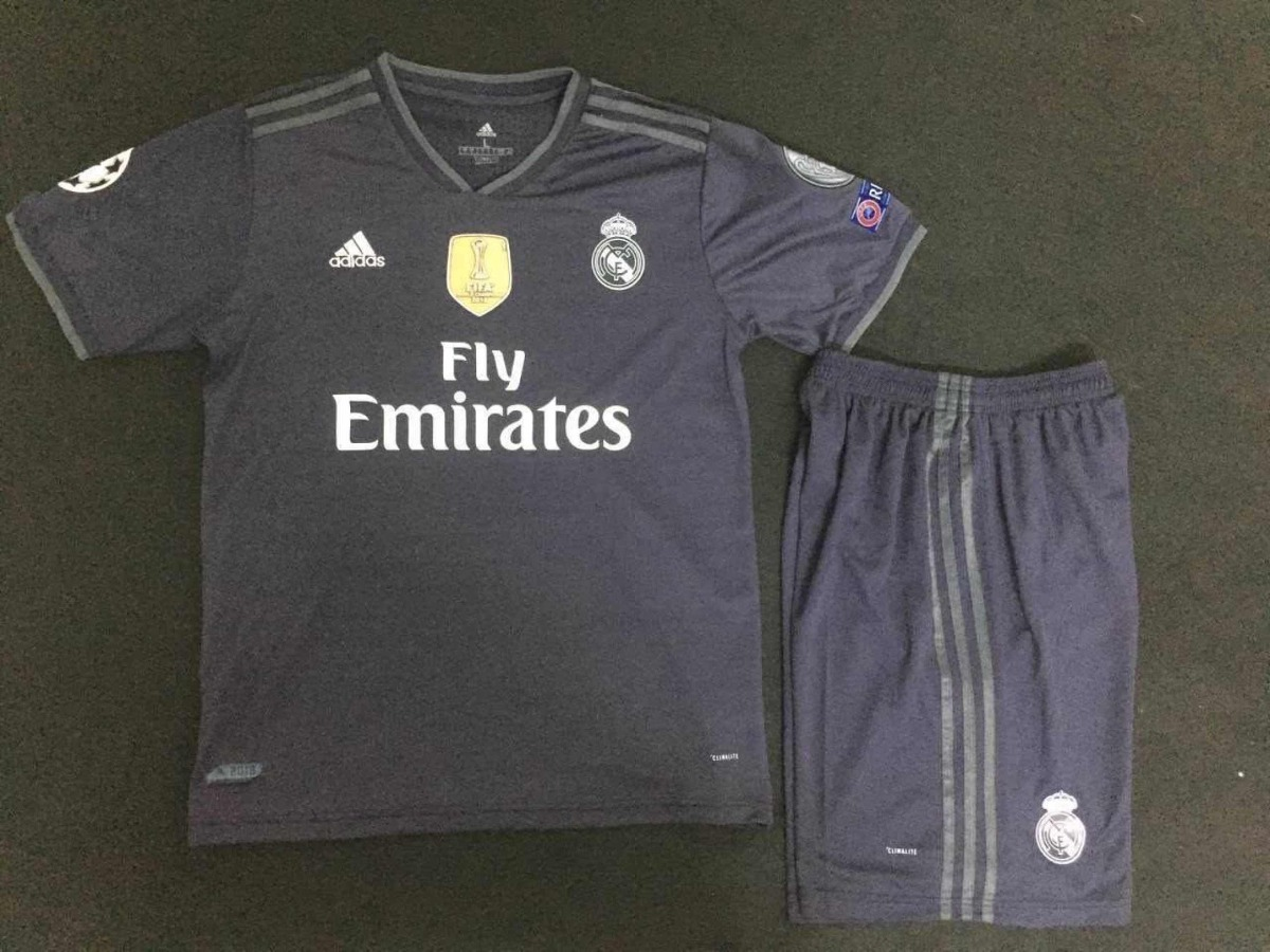 Uniforme Playera Real Madrid 2019 Nuevo Talla Grande Y Xl -   549.00 ... 84c099adcc9b3