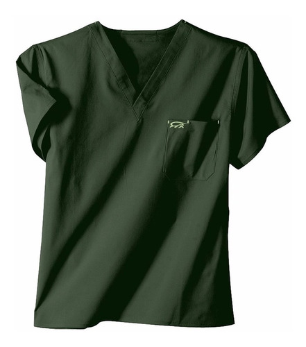 uniforme quirúrgico unisex iguanamed 5310/5450 treeline