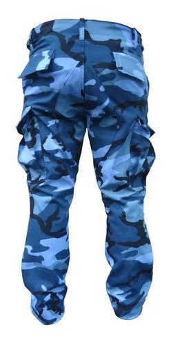 uniforme spb servicio penitenciario bonaerense combo