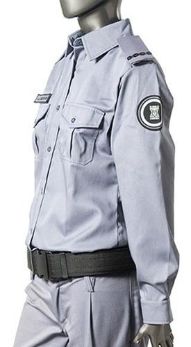 uniforme spf