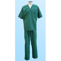 Uniformes De Trabajo Conjunto Para Cirujano