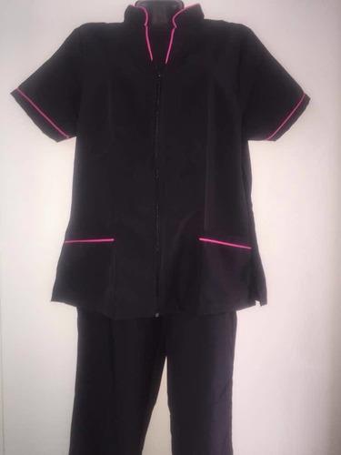 uniformes antifluido