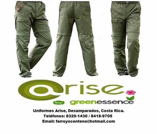 uniformes arise    se confecciona todo tipo de uniformes