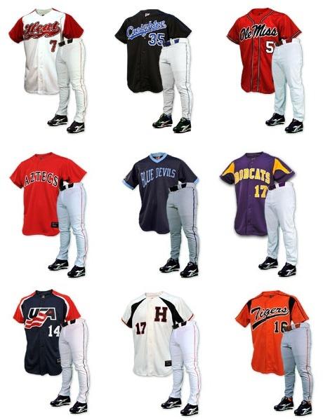 Uniformes Beisbol Completos Korzza Sports -   600.00 en Mercado Libre c7b2adca0450