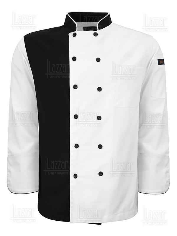 uniformes chaqueta de chef colección 2018 cocina restaurante. Cargando zoom. c571360432921