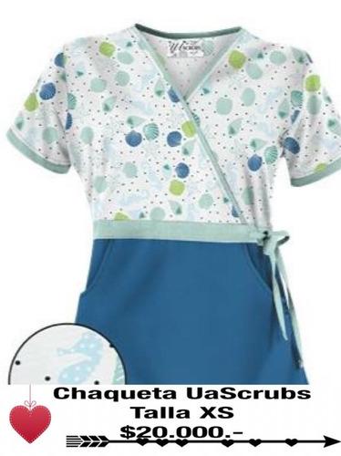 uniformes clinicos