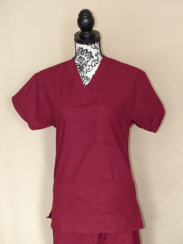 uniformes clínicos al mejor precio