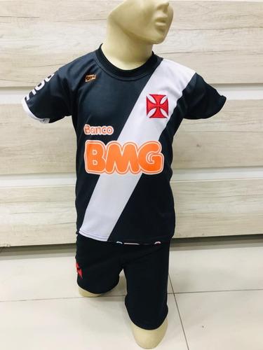 uniformes  conjunto infantil times brasileiros