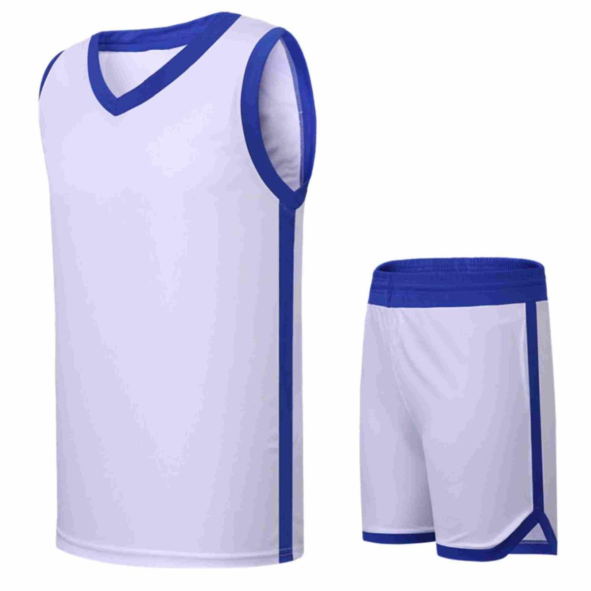 Uniformes De Basquetbol De Basketball De Fabrica - $ 160