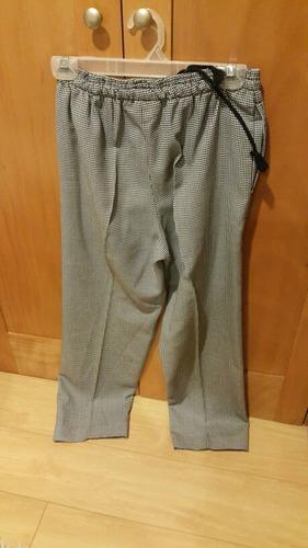 uniformes de cocina mujer: pantalones, mandiles y picos
