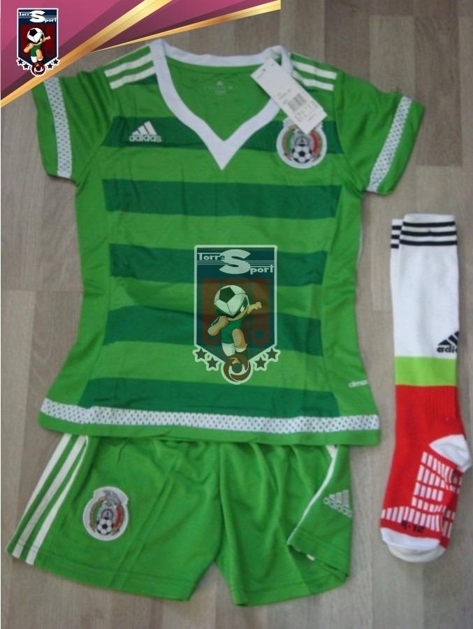 Uniformes De Futbol Dama Originales Nike Puma adidas -   599.00 en ... 988f5ed91c667