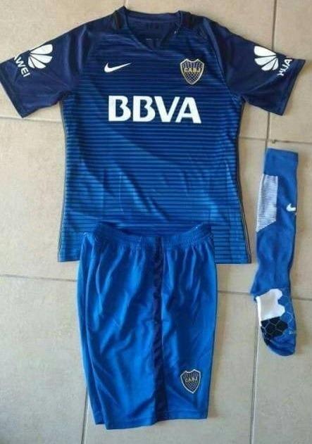 5891f3e7a1204 Mlm uniformes de futbol economicos completo tigres monterrey psg jpg  443x631 Uniformes monterrey futbol tigres