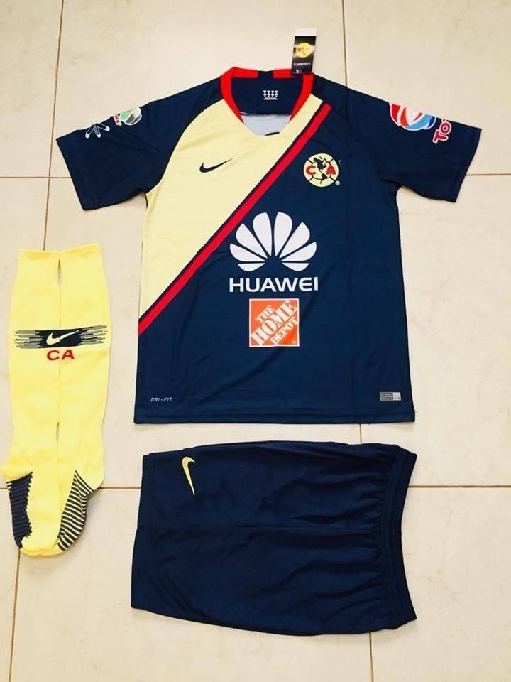 50aa1401913b2 uniformes de futbol economicos completos america barcelona. Cargando zoom.