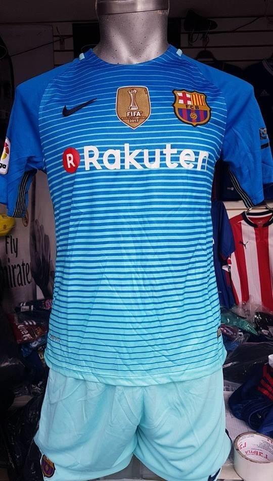 740c9388ad1c5 uniformes de futbol economicos completos barcelona azul psv. Cargando zoom.