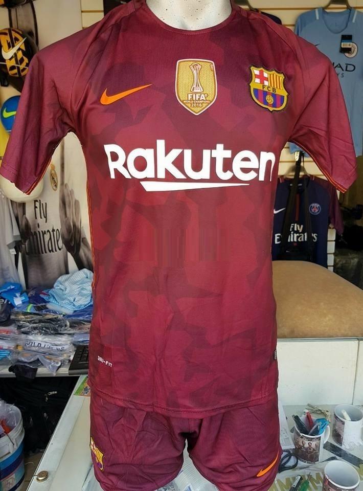 uniformes de futbol economicos completos barcelona monaco. Cargando zoom. ea9bd1e5439f7