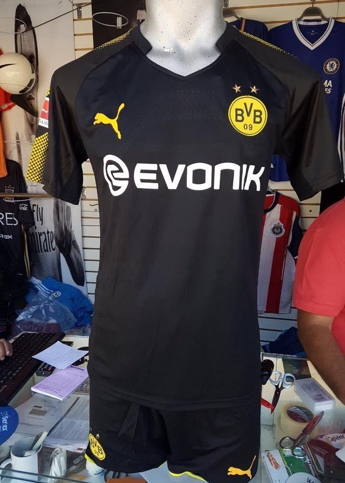 uniformes de futbol economicos completos borussia monterrey. Cargando zoom. b542ba0fd70e2
