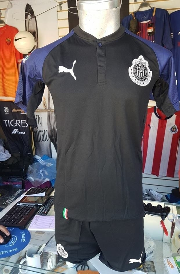 uniformes de futbol economicos completos chivas guadalajara. Cargando zoom. 43ac287666690