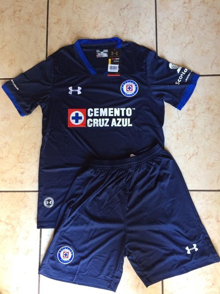 uniformes de futbol economicos completos cruz azul pachuca. Cargando zoom. fee7924aa14aa