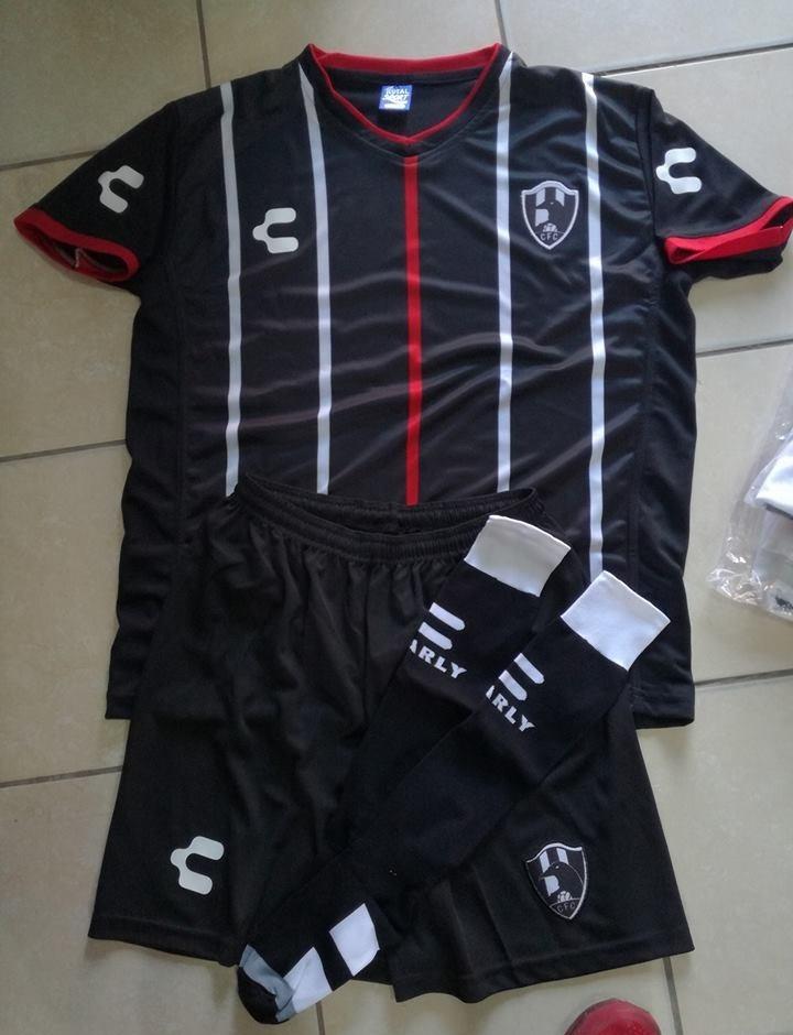 690a527691773 95+ Uniformes De Fútbol Completos Para Equipo O Individuales 189 00 ...