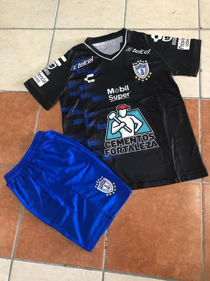 uniformes de futbol economicos completos pachuca cruz azul. Cargando zoom. 01a7b69e555c5