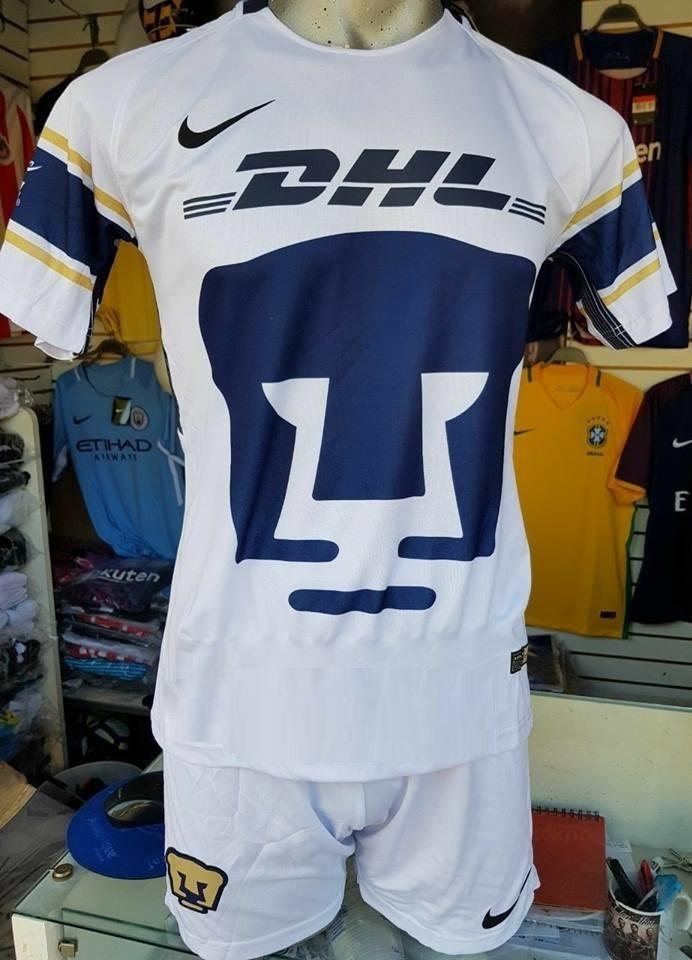 uniformes de futbol economicos completos pumas colombia. Cargando zoom. 8d69588256076