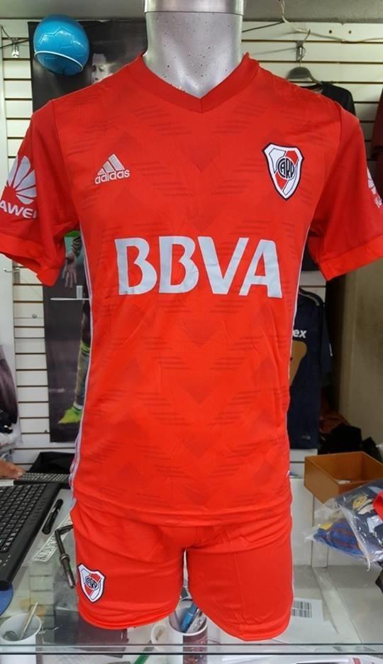Uniformes de futbol economicos completos river rojo japon cargando zoom jpg  540x936 Uniformes de futbol japon 850f996771cbf
