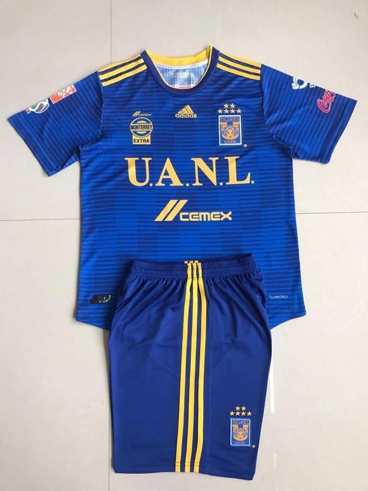 uniformes de futbol economicos completos tigres monterrey. Cargando zoom. fd31f061c1d75