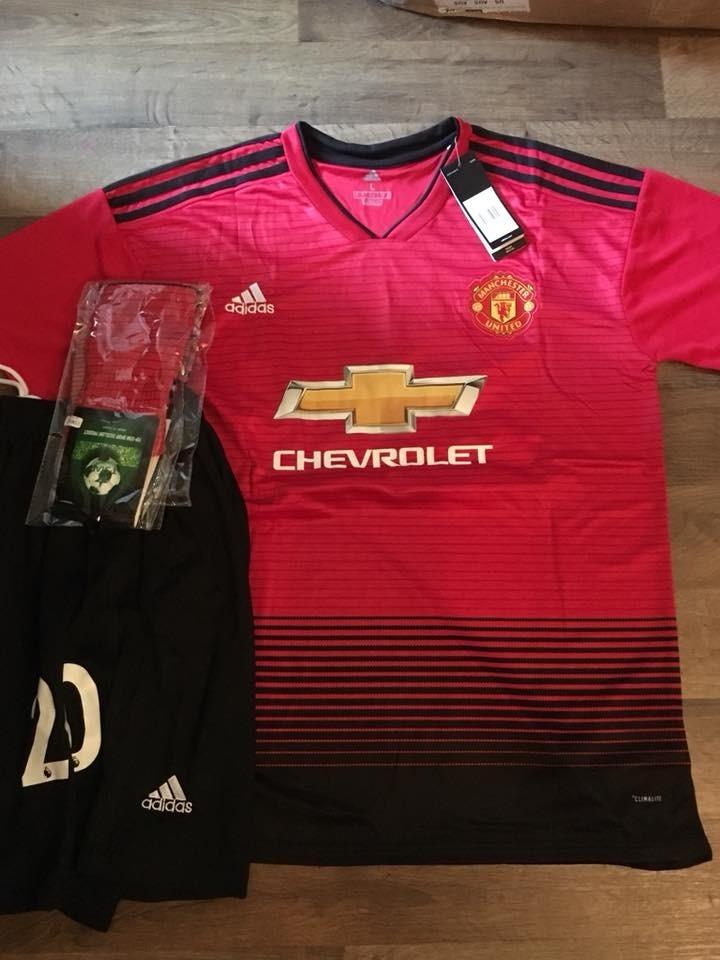 uniformes de futbol economicos manchester united liverpool. Cargando zoom. c3a5a2668d451
